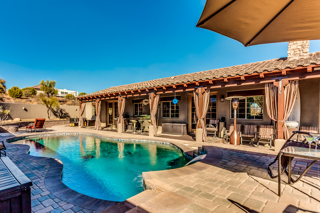 Swimming Pools Sedona Arizona Pool Construction Building Swimming Pool Design